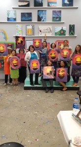 Group Painting Pic