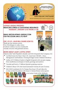 No link 2021 brochure for Latinas UnidasREVISED