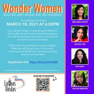Final-WonderWomen-Flyer - FINAL VERSION - March 2021
